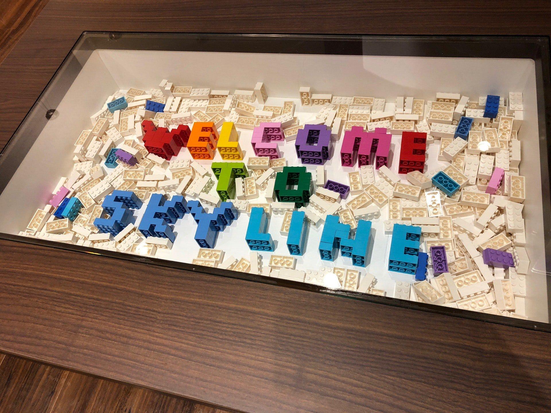 WELCOME TO SKYLINE (@ スカイライン・バー in 名古屋市港区, 愛知県) https://t.co/RNbauXPKrg https://t.co/My7lEZpGDi