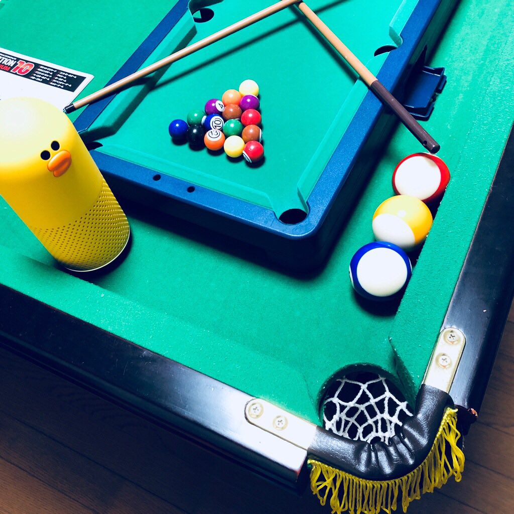 billiard on billiard https://t.co/Wbg8bHRywY