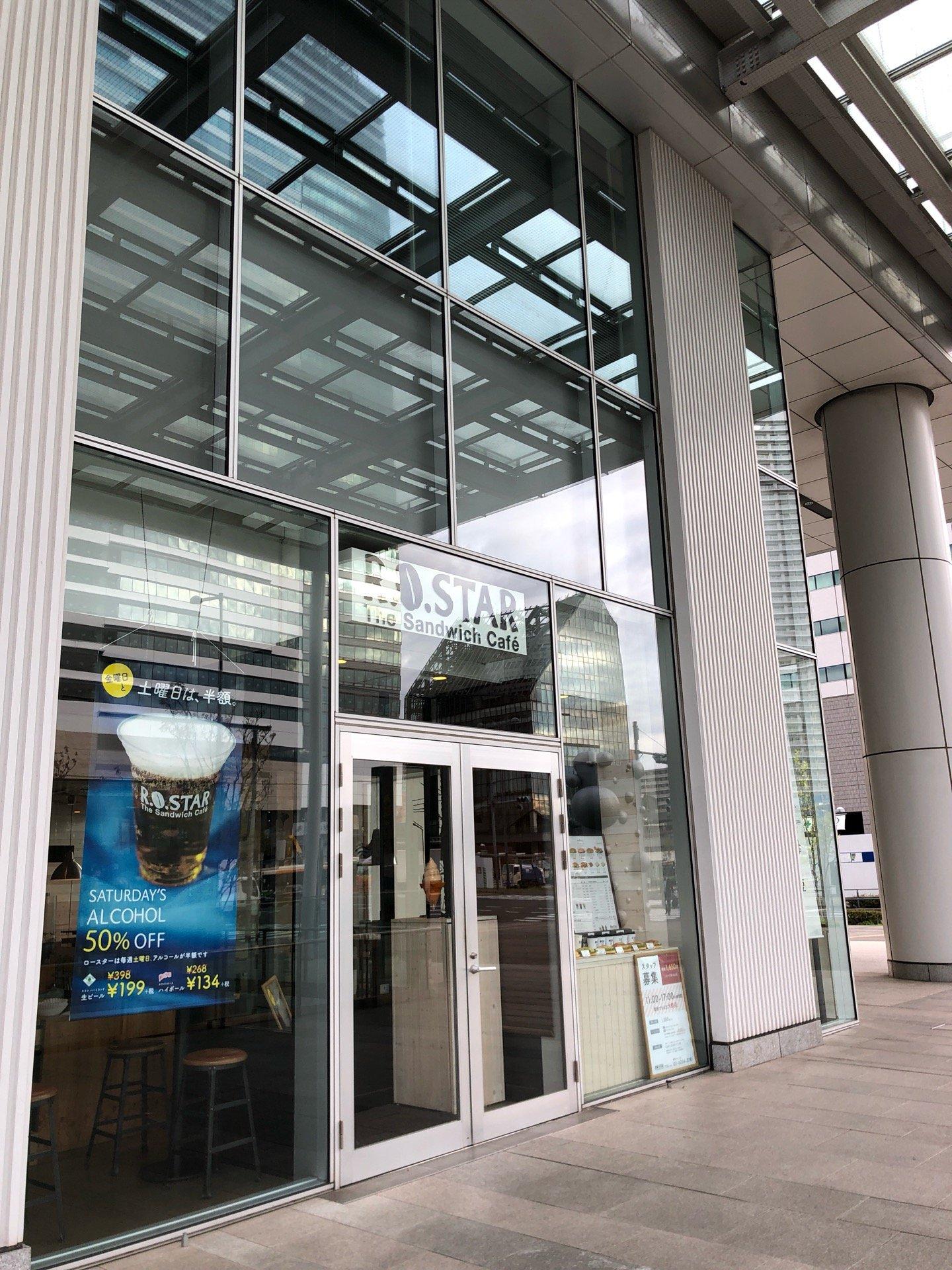 ロースターが開くのは7:00からっぽい。 (@ https://t.co/w86VT2lqzx in 江東区, 東京都) https://t.co/4HrxS5zWD3 https://t.co/TPjwdRTBOS