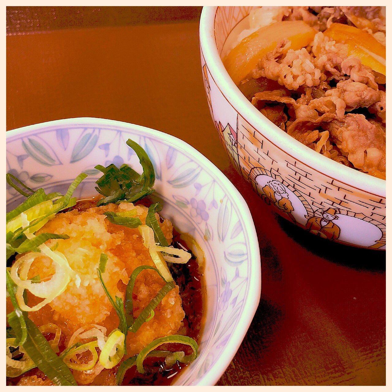 すき家 おろしポン酢牛丼 https://t.co/KAhcCcOtRJ