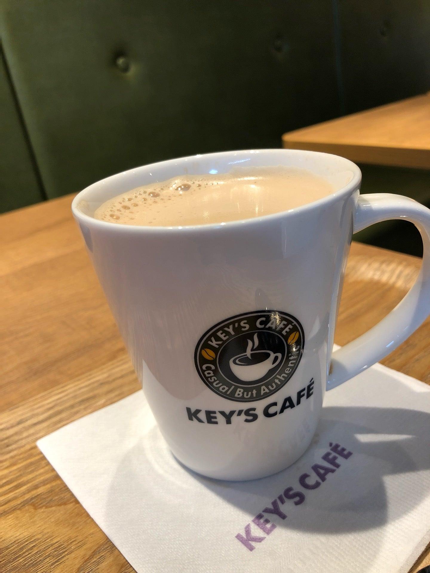 KEY'S CAFE (@ キーズカフェ ビックカメラ名古屋JRゲートタワー店 - @bic_keyscafe in 名古屋市, 愛知県) https://t.co/Gu9i3oFBCh https://t.co/se9cqRY4aW