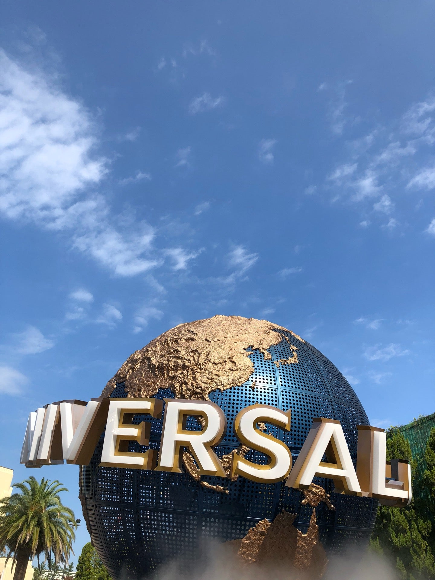 I'm at Universal Globe - @usj_official in 大阪市, 大阪府 https://t.co/4hVsOTz9o4 https://t.co/VhCvhbXQEH
