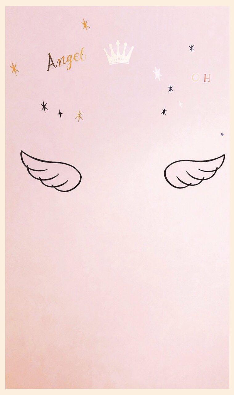 Angel wall https://t.co/yRvlILlrer