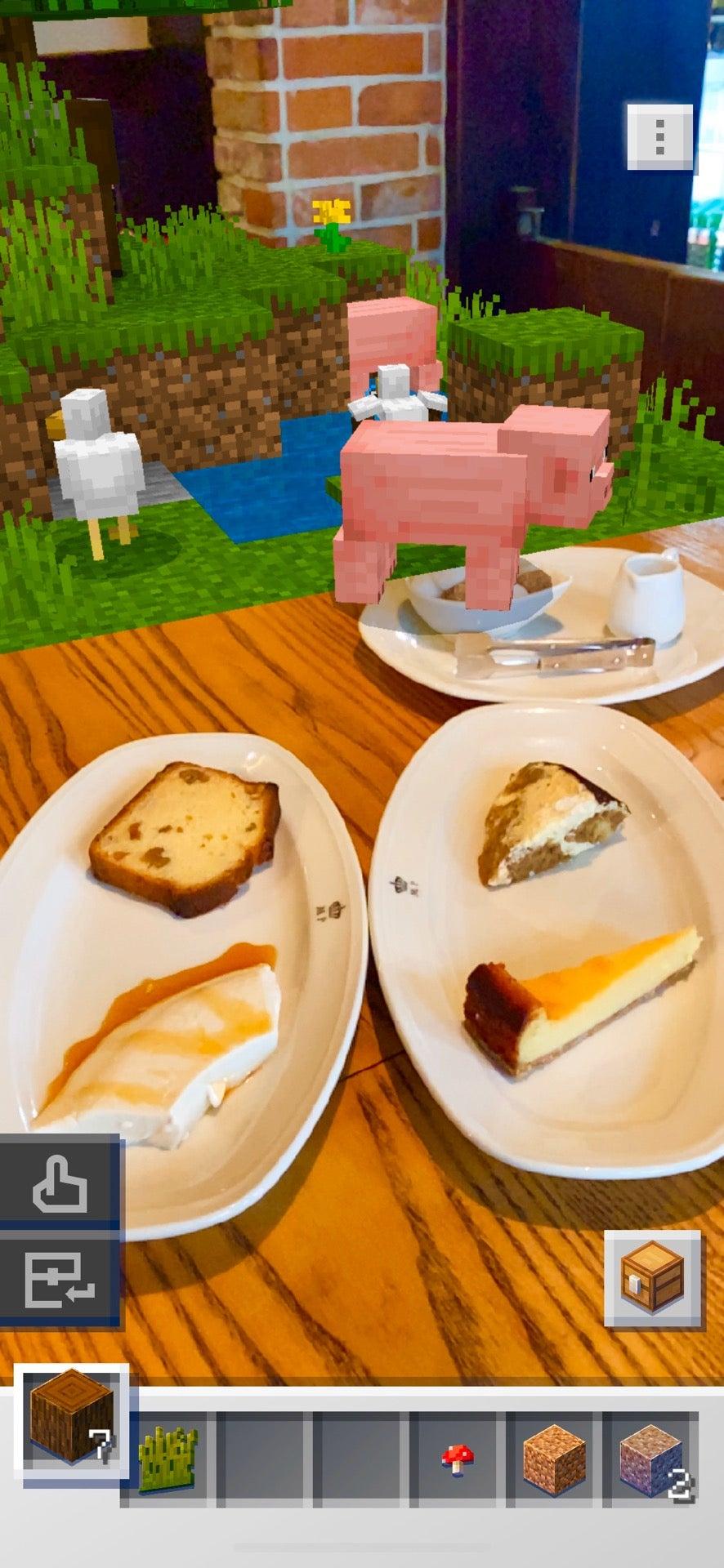ティラミスとチーズケーキとココナッツババロアとパウンドケーキ。 (@ イタリア料理 Kan in 小牧市, 愛知県) https://t.co/VWlJPfmqtD https://t.co/08RQQ15nav