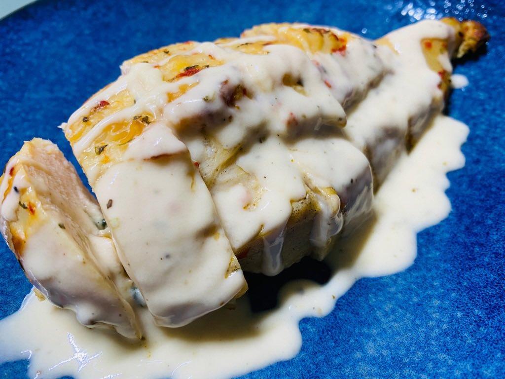 ケンタッキー フライドチキン五穀味鶏 胸肉ロースト https://t.co/RhHTBXAUF9