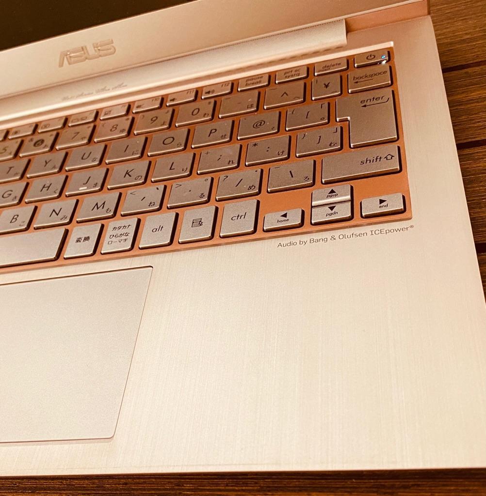 今回の年賀状印刷も Windows マシンが必要だった。ASUS Zenbook さくらピンクさん大活躍。  宛名面 印刷: Windows 10 + はがき作家 13 Free + テクノアドバンス MY FONT Light 通信面 印刷: Windows 10 + Adobe Acrobat Reader DC プリンタ: CANON PIXUS TS5330 Pink https://t.co/60DXnav1vM