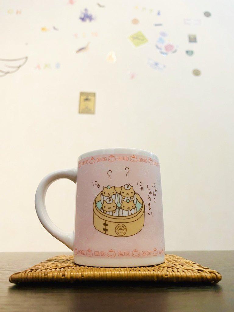 にゃんにゃんにゃんこ にゃんこ飯店 ミニカップ にゃんこしゅうまい https://t.co/mHeC0KpCIC
