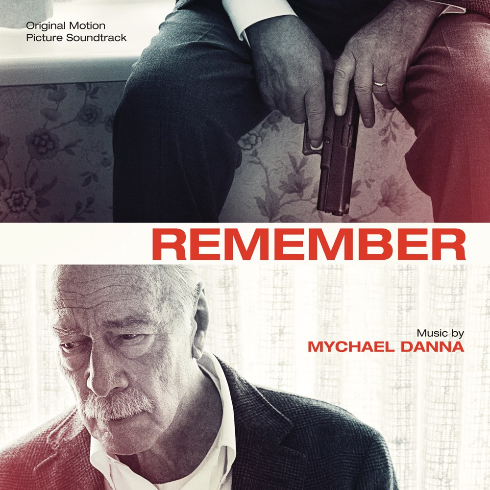 #nowplaying Tell Them Who You Are - Mychael Danna (Remember (Original Motion Picture Soundtrack)) ♪ https://t.co/OlMm4qo9i4