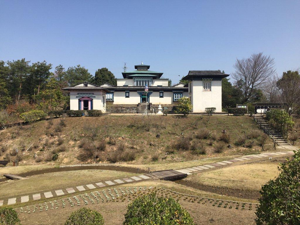 I'm at ネパール 仏教寺院 https://t.co/Hbfy49xnKg https://t.co/I1853MgYce