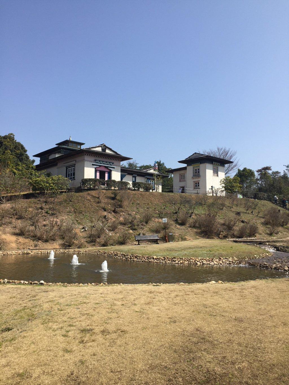 I'm at ネパール 仏教寺院 https://t.co/UXHFVbEaTi https://t.co/jMTdQDfSvN